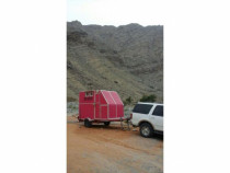 portable toilets & shower on wheels for rent and sale Dubai
