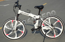 land Rover City cruiser Alloy Wheel Bike for Exercise