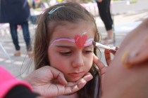 Event Management Services / Face Painter Artists For Birthdays / Events