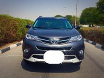 Toyota RAV4 2014 4X4