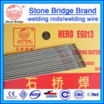 Stone Bridge Welding Electrodes e6013 2.5*300mm 59aed per box of 20kg