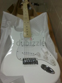 Brand New Electric guitar  ( selected by a guitar teacher) going cheap