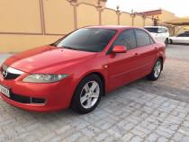 Mazda6 model 2006