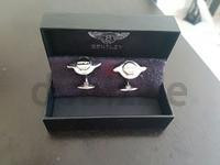 Bentley Wheel Spinner Cufflinks