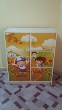 children cupboard for sale in Abu Dhabi