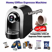 Warehouse sale : Espresso Coffee Machines: Brand New