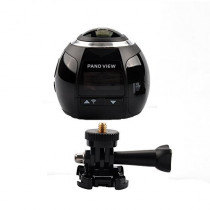Panoview 360 Action Camera