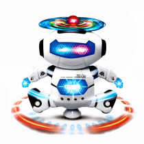 Dancing Walking Astranaut Robot Toy