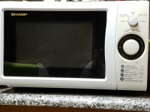 SHARP Microwave FOR SALE!!!