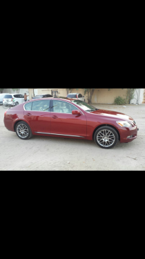 Lexus GS-300 2006 for sale in v good condition