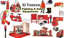 FIRE ALARM & FIRE FIGHTING , SAFETY EQUIPMENTS TRADING COMPANY