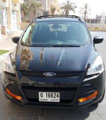 Ford Escape 2014- 38000km- Excellent condition!