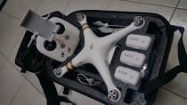 Dji Phantom 3 advance drone for sale