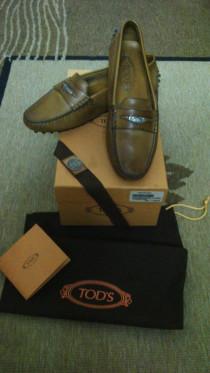 Authentic Tod's Women Shoes