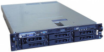 DeLL PowerEdge 2950 8 core 32gb ram 2TB+2TB SAS HDD win server 2012R2