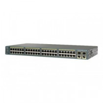 CISCO WS-C2960-48PST-T like new for SALE 2013 model 48 port POE