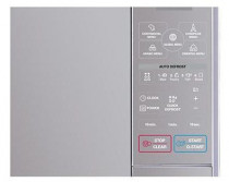LG MH8040SM 40 Liter Microwave Oven