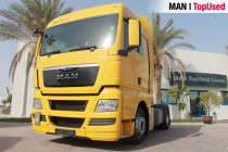 special offer for Two MAN TGX 18.440