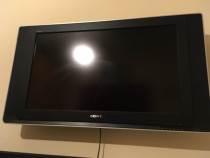 Sony Bravia Lcd tv 32 inch and Sony ps3 40 gb