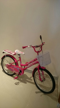 Unused Children Bicycle for sale