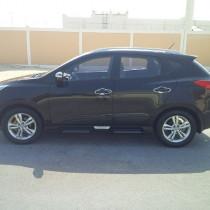 Hyundai Tucson Sport, GCC & Low Mileage