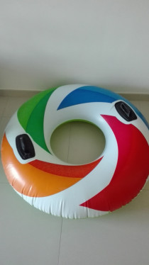 Adult pool ring