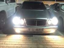Mercedes E240 1999 Negotiable