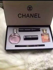 Chanel 5-in-1 Kit