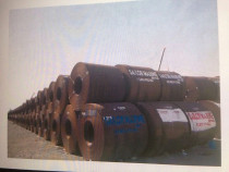 37000 Tons Scrap (Pipe and Steel Roll) Available For Sale