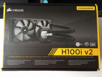 Hydro Series™ H100i v2 Extreme Performance Liquid CPU Cooler