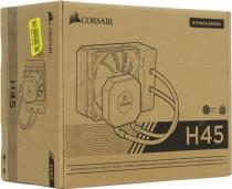 Hydro Series™ H45 Quiet CPU Cooler