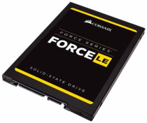 Corsair Force LE 120GB solid state drive