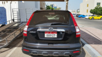 Honda CR-V in a very good condition for sale