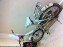Very good quality cycle for sale