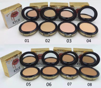 Compact and Liquid Foundation