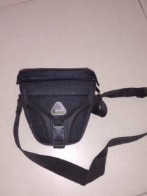 DIGITAL SLR CAMERA BAG