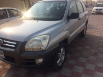 Kia Sportage 2008, 2.0L. Good Price. Neat, Clean & Well maintained car