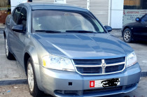 Dodge Avenger Model 2008 for sale (1st Owner,,,,Low milage only 51000km