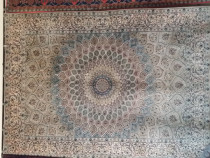 Very old persian rug