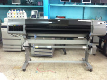 Used plotter for sale