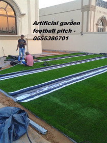 ARTIFICIAL GRASS SUPPLY AND INSTALLATION-O558889394