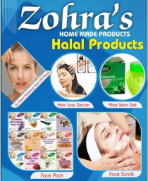 Distributors & Resellers required for Zohra products( skin & hair care solution)