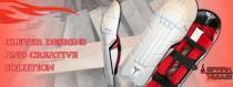 Stallionz Spark Batting Pads (Right Handed)