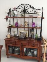 V beautiful cabinet