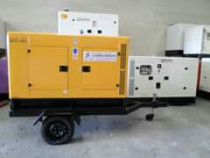 New soundproof Uk generators for Sale From 10 KVA to 2000 KVA