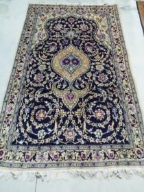 Handmade persian rug,
