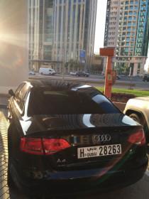 Audi A4 Perfect Condition Zero Accidents Lady Driven Full Service History