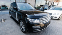 2015 Range Rover Vogue Supercharged