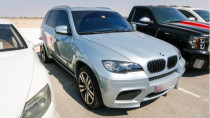 2011 BMW X5 M  available in Abu Dhabi