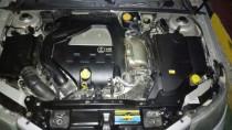 Saab 93-AERO Sports Wagon